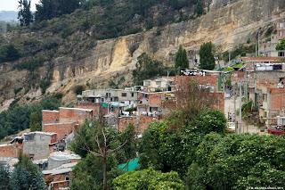 Barrio cerro norte bogota d c colombia for Barrio ciudad jardin norte bogota