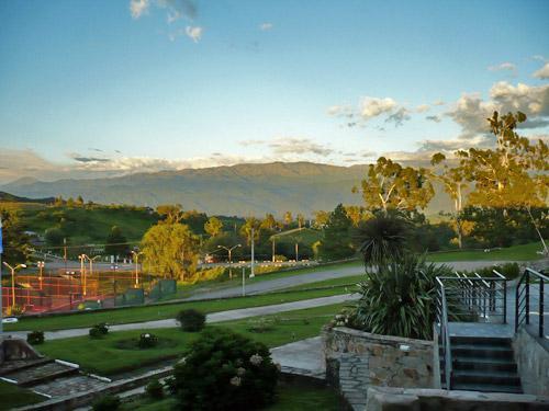 Hotel Sol Jardines San Javier Tucum N Argentina
