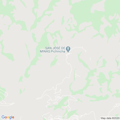 San Jos de Minas Pichincha Ecuador